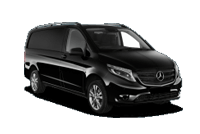 Mercedes Vito  9 places